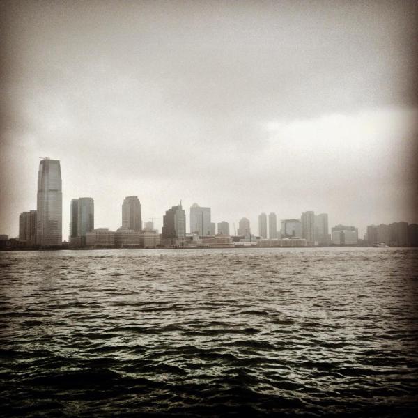 NYC Hoboken