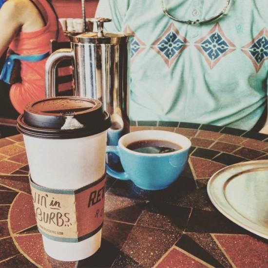 rev coffee smyrna