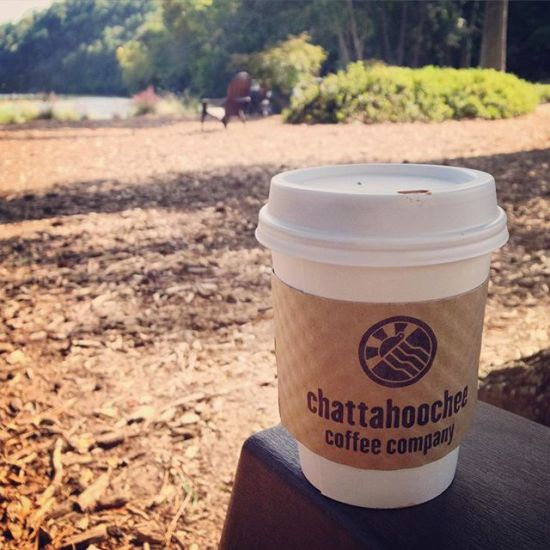 chattachoochee coffee company